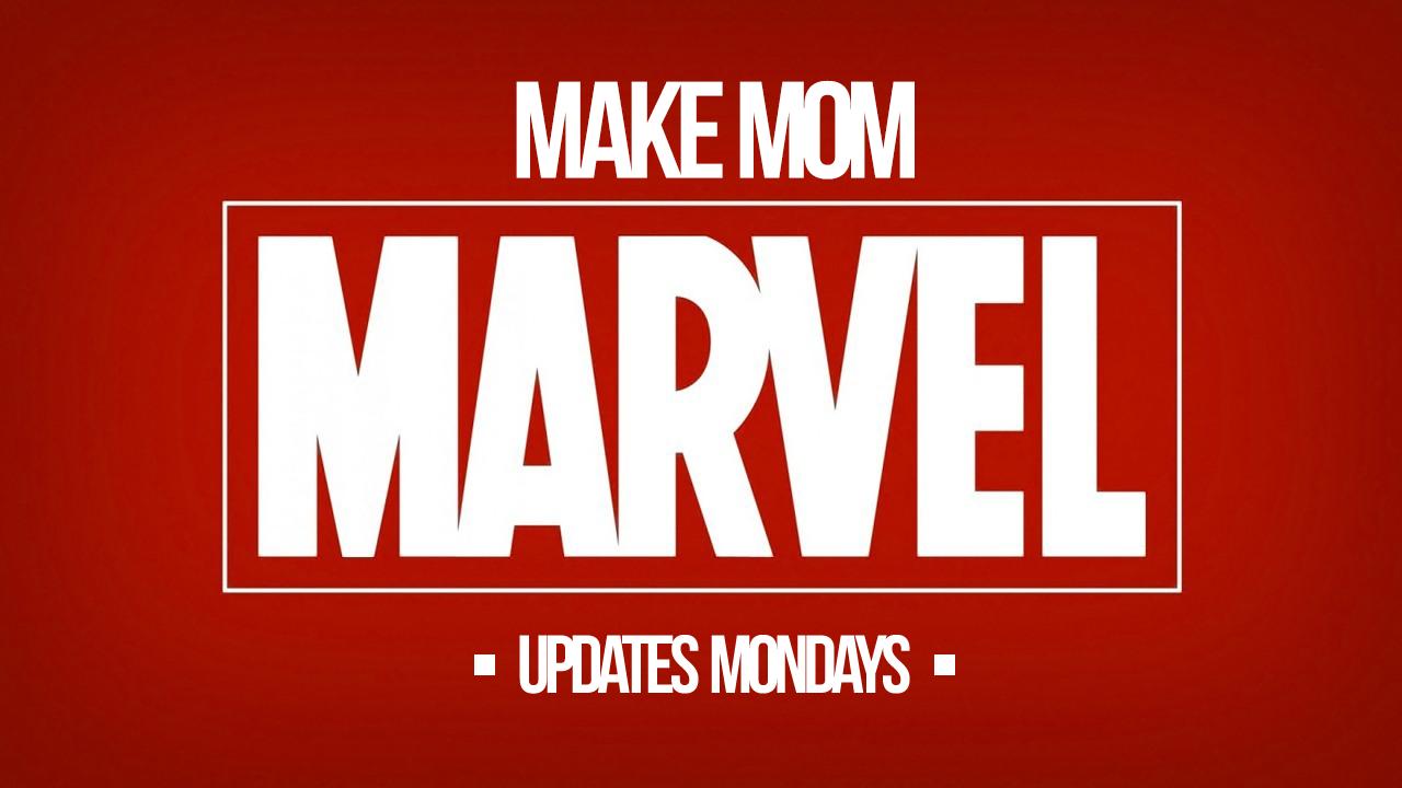 Make Mom Marvel