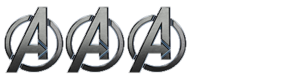 Avengers Logo Rating