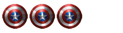 Cap Shield Rating