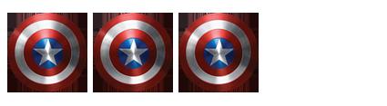 Cap Shield Rating